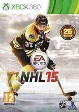 Descargar NHL 15 [MULTI][Region Free][XDG3][iMARS] por Torrent